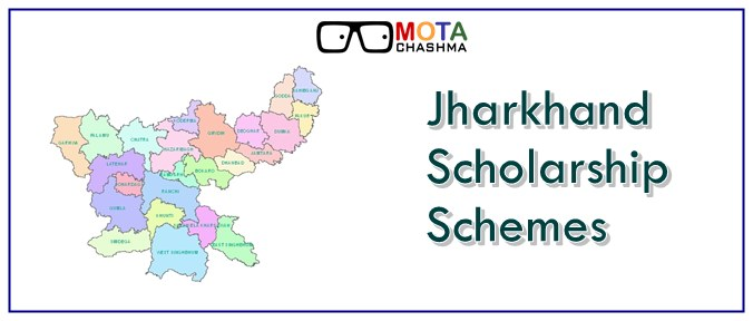 Jharkhand Scholarship Schemes