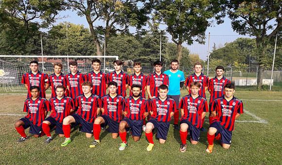 Juniores Regionali Elite, Virtus di misura sulla Seraticense