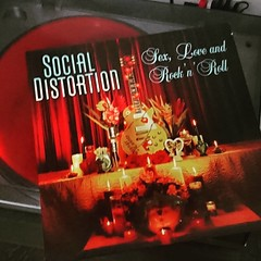 #socialdistortion!