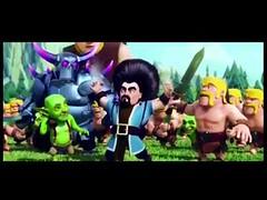 Despacito Clash of Clans version - Amazing video