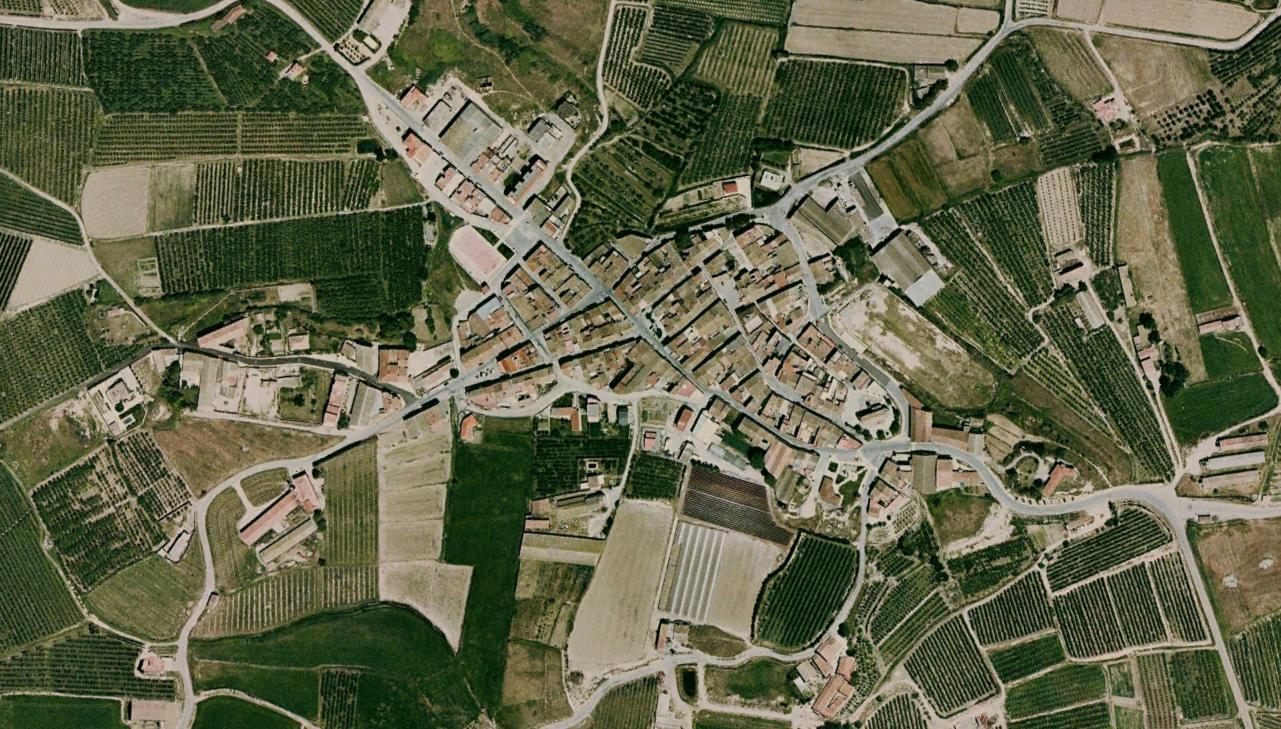 vilanova de la segrià, lleida, salvador segrià antes, urbanismo, planeamiento, urbano, desastre, urbanístico, construcción