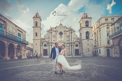 Wedding Photographer Cuba