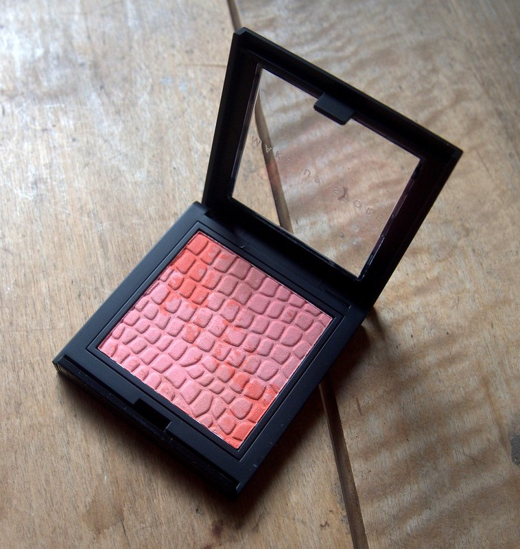 Make Up Store Arancione