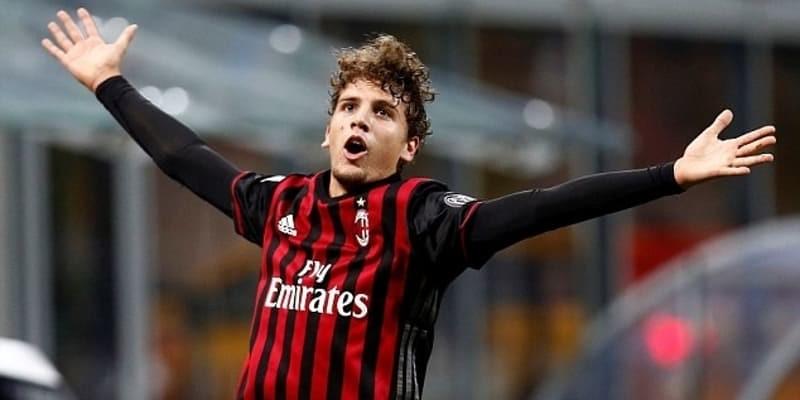 AC Milan Pantas Diejek Oleh Para Fansnya Ungkap Manuel Locatelli