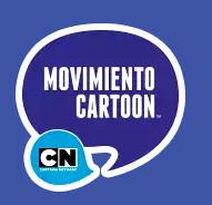 Cartoon Network: Movimiento Cartoon