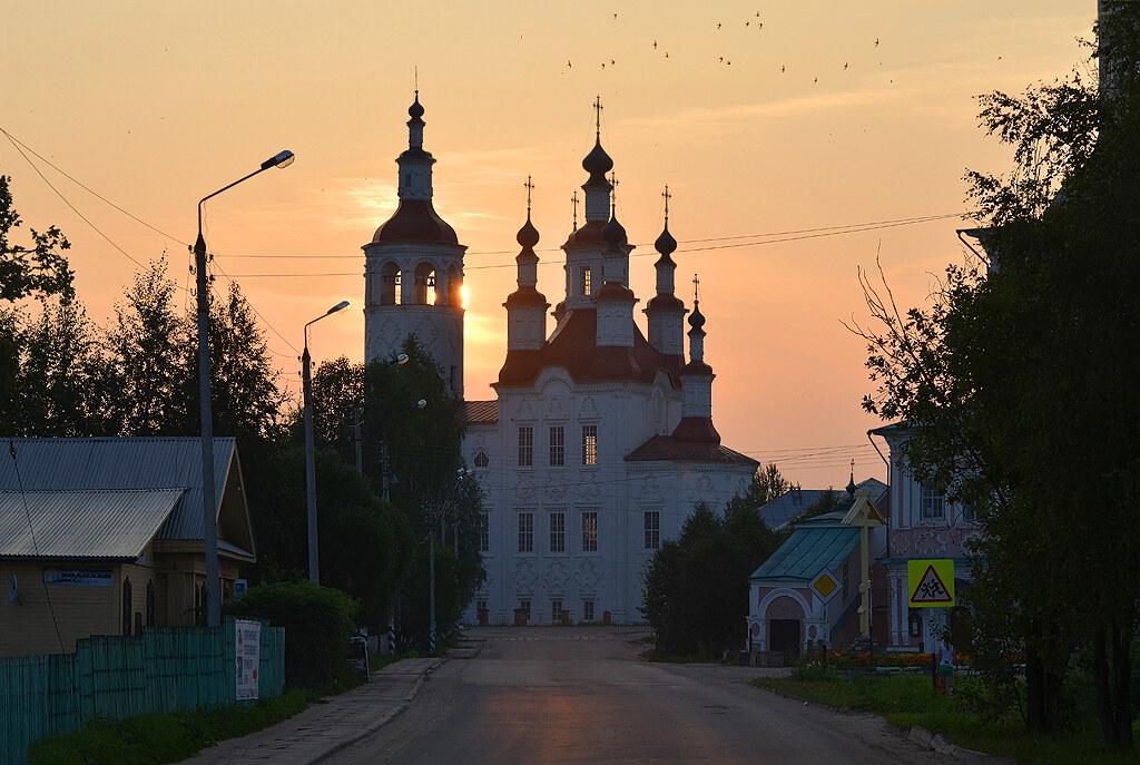 45_Russia_Vologda Region_Totma