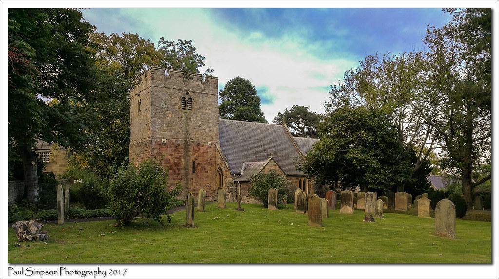 Longhoughton Northumberland England Tripcarta
