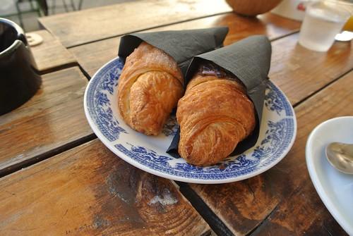 Lecce breakfast