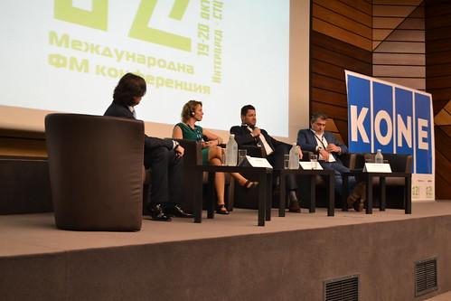 12th FM Conference