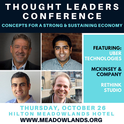 Thought Leaders Conference 2017