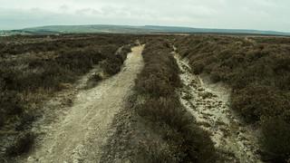 20170329-46_Lyke Wake Walk - Fylingdales Moor