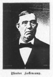 Theodore-Hollencamp