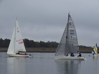2017 Turkey Shoot Regatta - Sunday, November 5, 2017 (EMK)