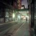 Cortlandt Alley by devb.