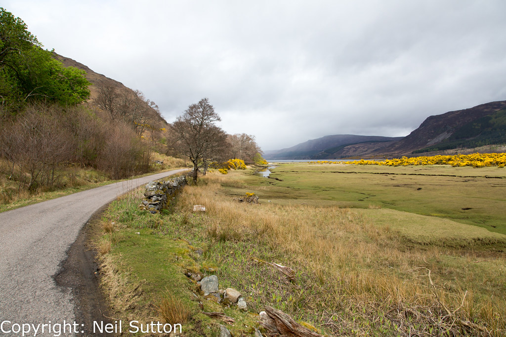 Hotels Near Ullapool Scotland