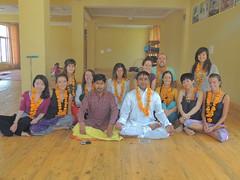 Yoga TTC