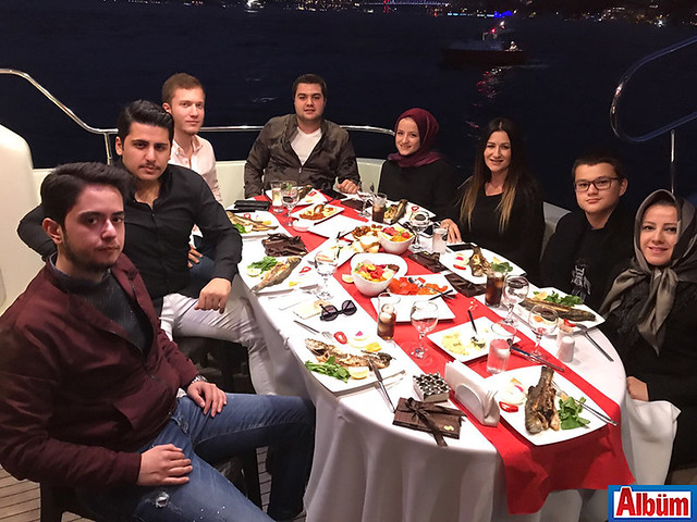 Ahmet Öztürk doğum günü