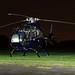 Eurocopter (G-HVRZ)