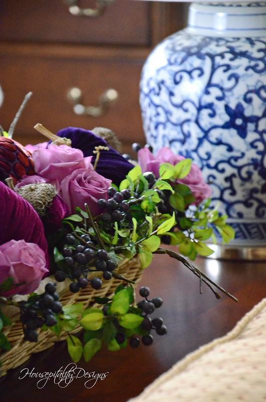 Floral Arrangement-Housepitality Designs