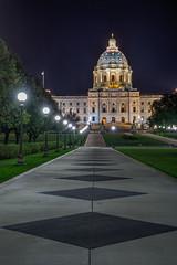 Capitol Sidewalk m5s