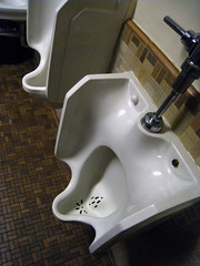 Church Urinals (5049)