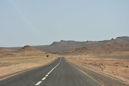 da M'hamid a Ouarzazate