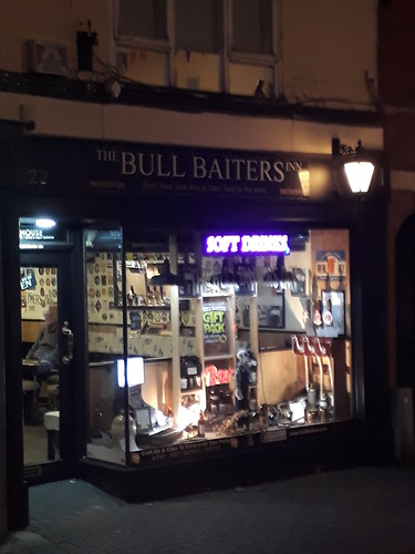 Bull Baiters Inn