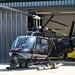 Agusta-Bell AB206B JetRanger II G-SPEY Trebrownbridge 16-6-10