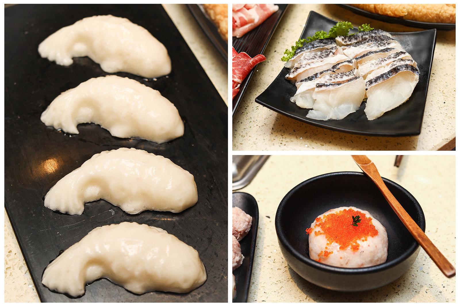 鱼酱美容锅