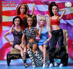 20 Years of Spice World - The Spice Girls Movie