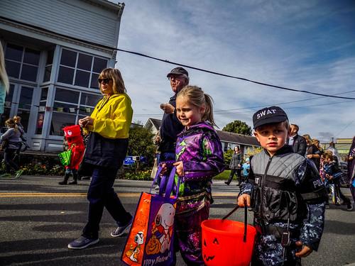 Edison Halloween Parade-23
