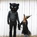Halloween 2017 by Skunkboy Creatures.