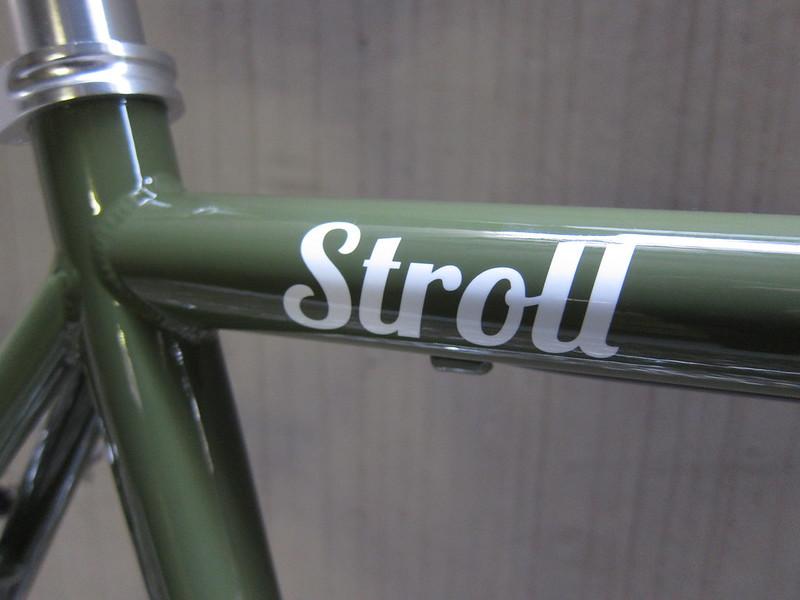 FUJI Stroll GR Logo 2