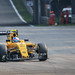 Renault - Monza 2016 F1