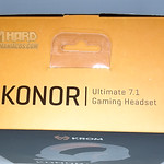 Auriculares KONOR Ultimate Gaming Headset 6