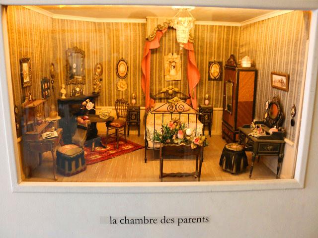 muzeul de miniaturi obiective turistice albi 1