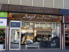 Picture of Angel Beauty Parlour, 4 Suffolk House, George Street