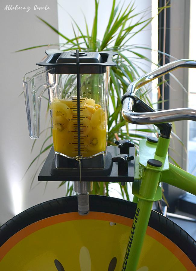 Bicicleta saludable