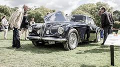 Alfa Roùeo 6C 2500 SS