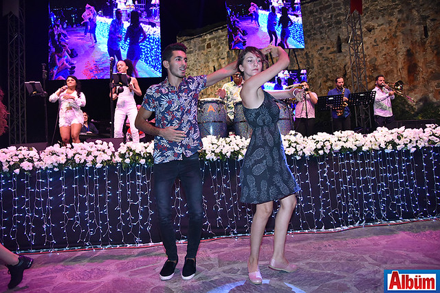 Ayhan Sicimoğlu Alanya konser -16