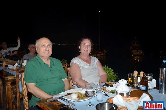 Ahmet Atam, Neşe Atam