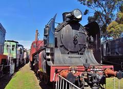 A2995 - Newport Railway Museum – 14.10.17