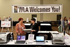 WLA Welcomes You!