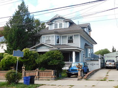 Betty Smith Home