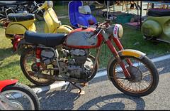 Mondial 200cc