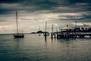 Batemans Bay and surroundings