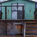 beach hut #18