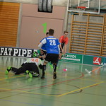 U18 vs Kloten Bülach Jets