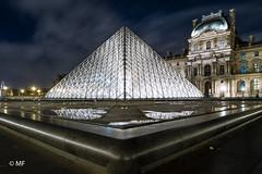 Louvre is magic