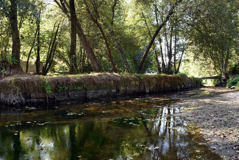 Percurso está rodeado de grande beleza natural e patrimonial (1)